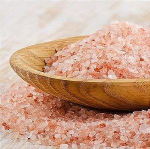 Sal Rosa do Himalaia Grosso - A granel