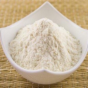 Farinha de arroz integral - a granel