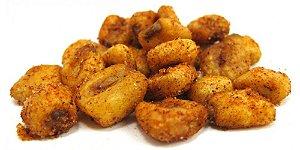 Milho torrado espanhol sabor mostarda e mel - a granel