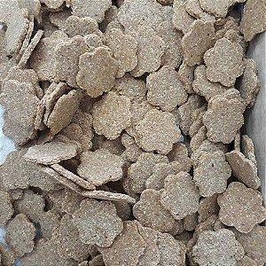 Biscoito doce de amendoim lowcarb diet a granel