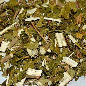 Amora branca para chá - a granel