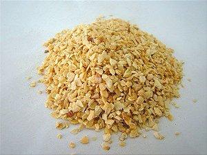 Alho granulado a granel