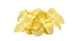 Chips de Aipim - a granel