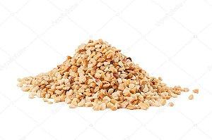 Amendoim triturado - a granel