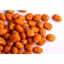 Amendoim Pimenta - a granel