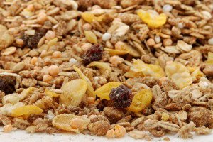 Granola tradicional - a granel
