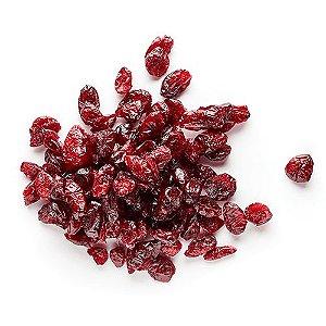 Cranberry desidratada - a granel