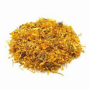 Chá de calêndula - a granel