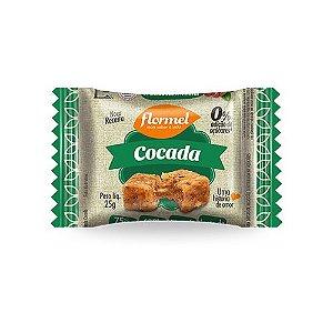 Cocada Flormel