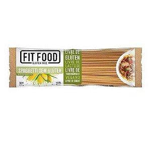 Spaghetti sem Glúten Fitfood