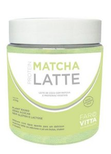 Matcha Latte Farovitta
