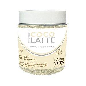 Coco Latte Farovitta