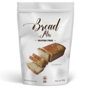 Bread Mix Zaya - Gluten Free