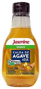 Calda de Agave Orgânica - Jasmine 330g
