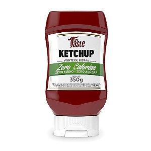 Ketchup Zero Calorias - Mrs Taste 350g
