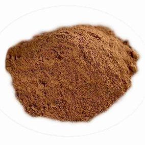 Argila marrom - a granel