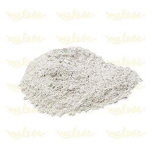 Argila branca - a granel