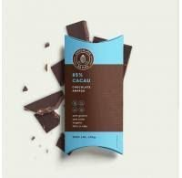 Chocolates em Barra 100g - Chocolate da Ilha