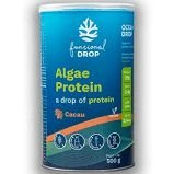 Algae Protein 500g Prteína Vegetal Ocean Drop