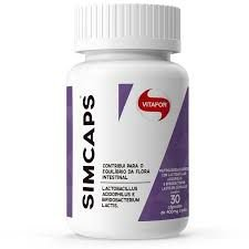 Simcaps Mix de Probióticos VITAFOR 30 CAPS