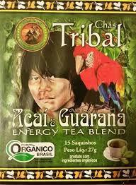 Chás Tribal Orgânico Sachés 27g