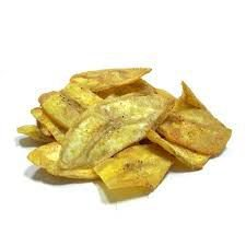 Banana Chips Doce - a granel
