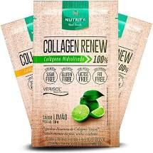 COLLAGEN RENEW (UNID-10G) NUTRIFY NUTRIFY
