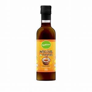 Néctar de Coco - Qualicoco