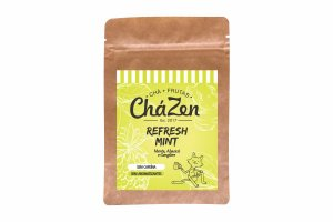 Refresh Mint – CháZen (Chá)