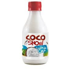 Leite de Coco 200ml Coco Show