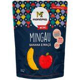 Mingau Banana Maçã Monama Sem Glúten Saudável - 200g