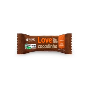 Barra Love Cocadinha 25g