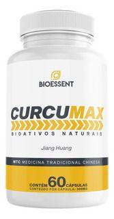Curcumax 60 Cápsulas - Bioessent