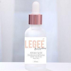 Sérum Facial com óleo essencial de Pitanga