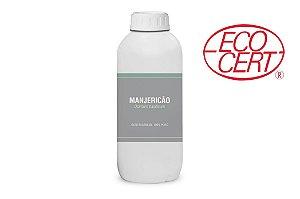 1L Óleo essencial de Manjericão (Ocimum basilicum) ORGÂNICO
