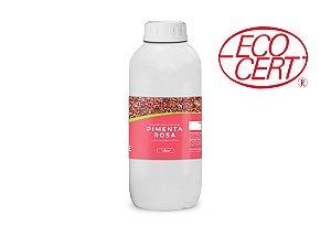1L Hidrolato de Pimenta Rosa (Schinus terebinthifolius) ORGÂNICO