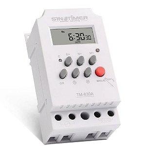 ACIONADOR SINO-TIMER TM630