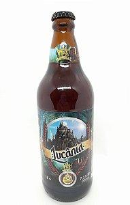 Cerveja Lucania IPA Imperial (Double IPA) - 600ml