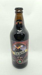 Cerveja Lucânia Irish Red Ale 600ml