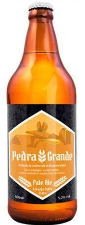 Cerveja Artesanal Pedra Grande Pale Ale