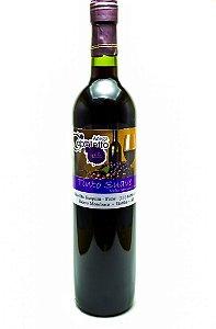 Vinho Tinto Suave - Adega Capelleto