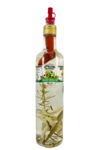Vinagre Aromático Pedra Branca - 370ml