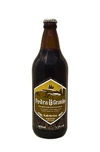 Cerveja Artesanal Pedra Grande Dunkelweizen