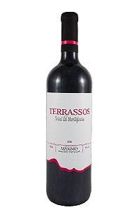 Vinho Terrassos - Tinto Máximo Suave