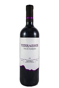 Vinho Terrassos - Tinto Máximo Seco