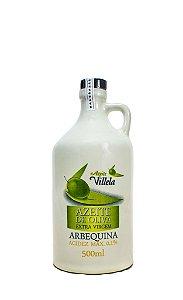 Azeite Villela Extra Virgem - 500ml