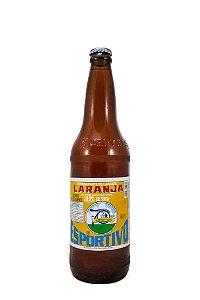 Refrigerante Esportivo Laranja - 600ml