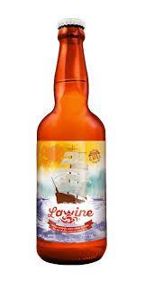 Cerveja Artesanal Pedra Grande Lawine IPA