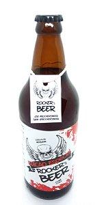 Cerveja Artesanal Rocker Beer - Edição Especial Hibisco - 600ML
