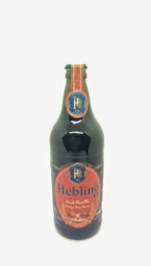 Hebling Cerveja Artesanal Irish Red Ale 600ml